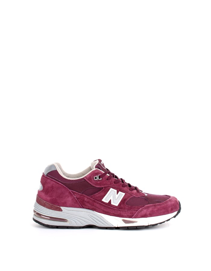 New Balance Sneakers NBM991EBS Violet