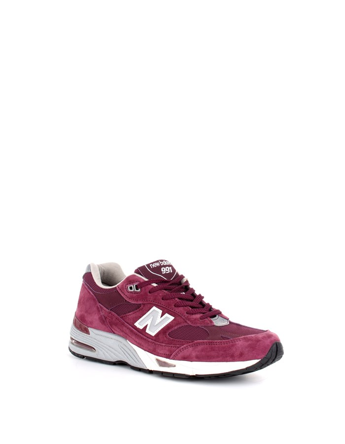 New Balance Sneakers Violet