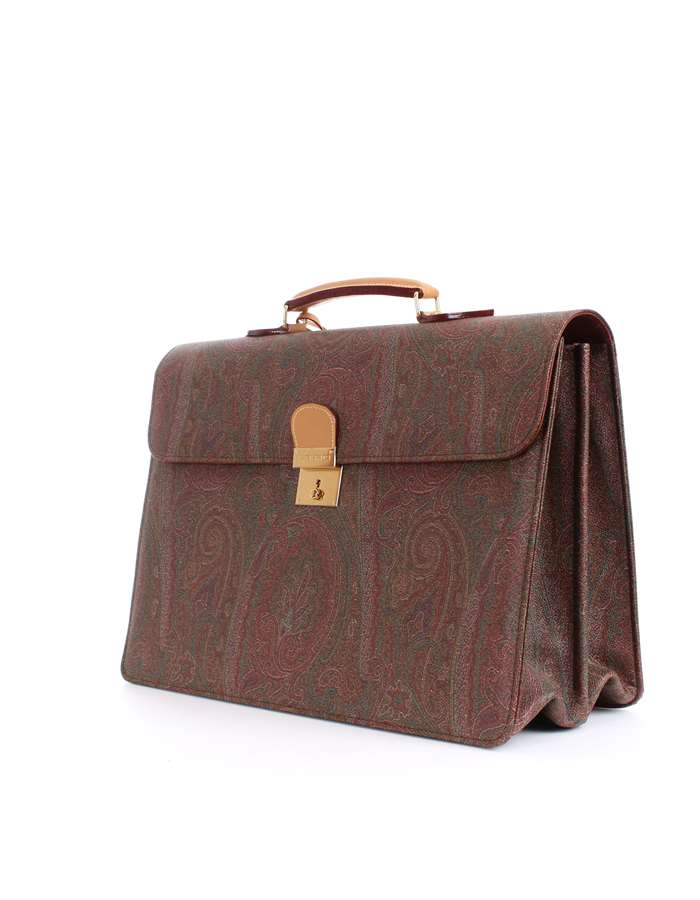 Etro Business Bags Multi Colors