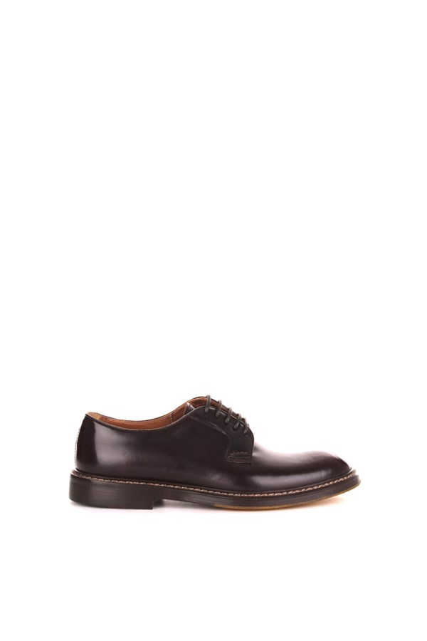 Doucal's Derby Brown
