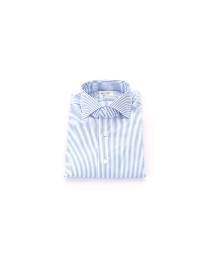 Mazzarelli Shirts Multicolor