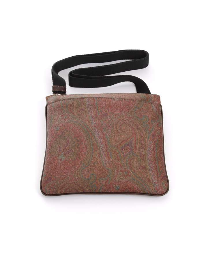 Etro Shoulder Bags Multicolor