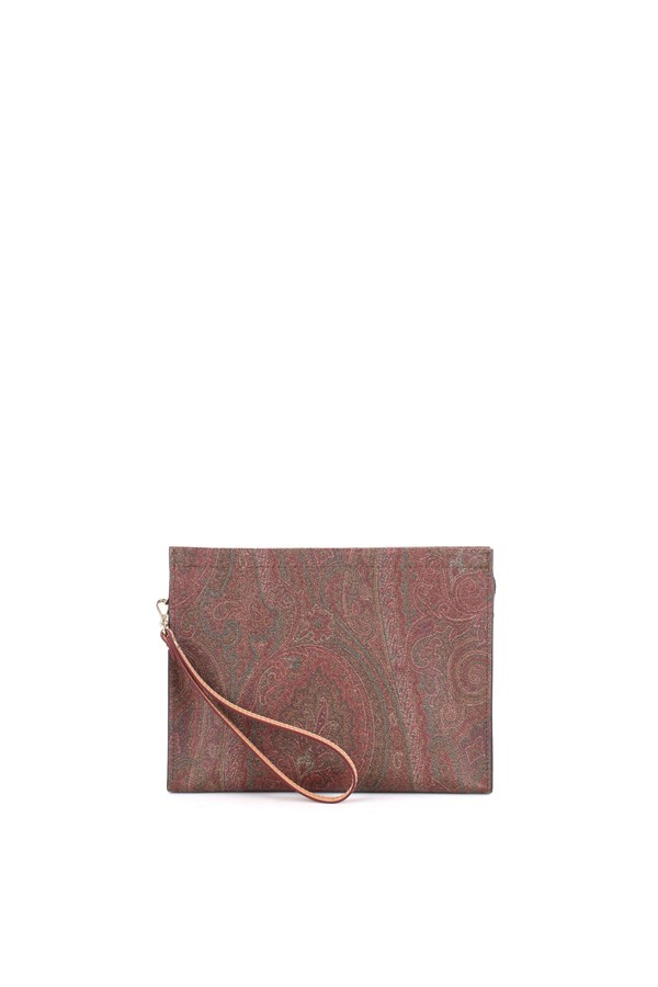 Etro Clutch Multicolor