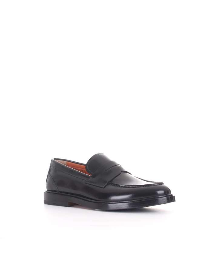 Sneakers Santoni Uomo - Marrone - Vendita Sneakers On line su ... c44d2a25736
