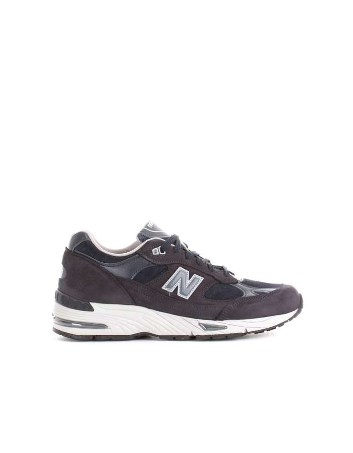 New Balance Sneakers NBM991NPN Blue