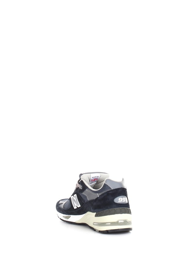 New Balance Sneakers  low Man NBM991NV 6