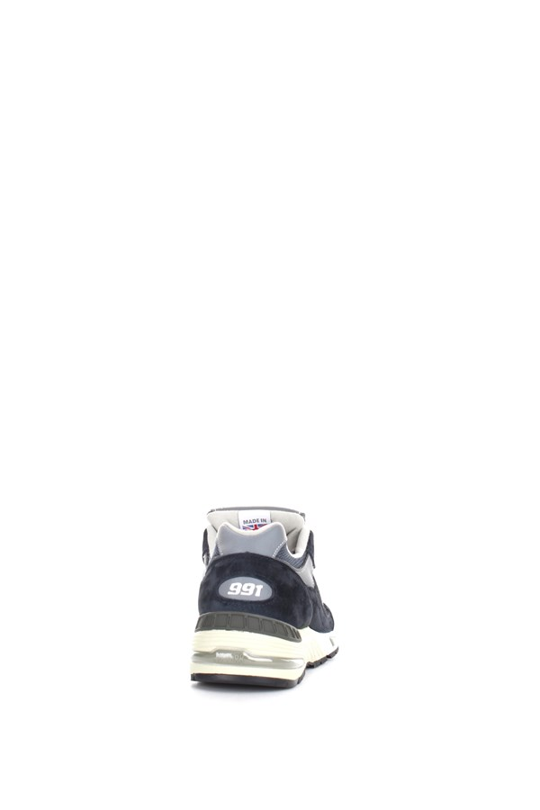 New Balance Sneakers  low Man NBM991NV 7