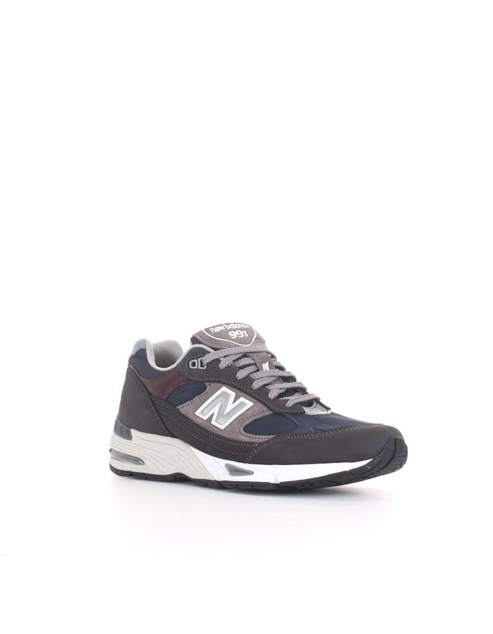 New Balance Sneakers Grey