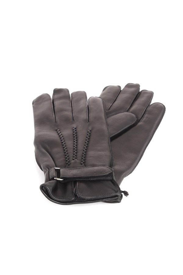 Orciani Gloves Black