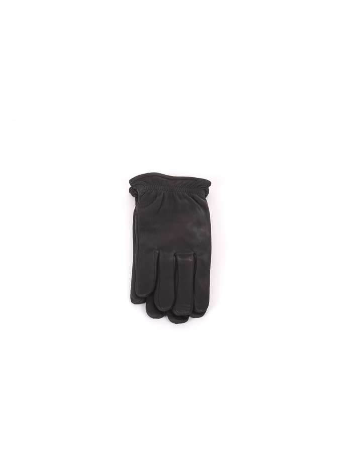 Orciani Gloves Nero