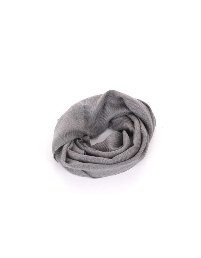 Rosy E Ghezzy Scarves, Scarves and Stoles Grey