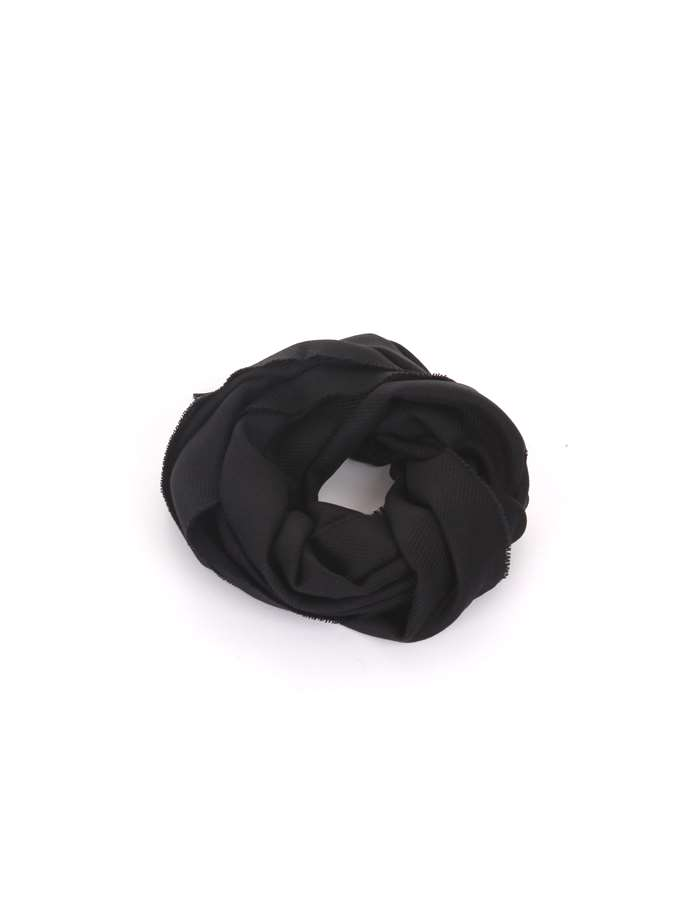 Rosy E Ghezzy Scarves, Scarves and Stoles black