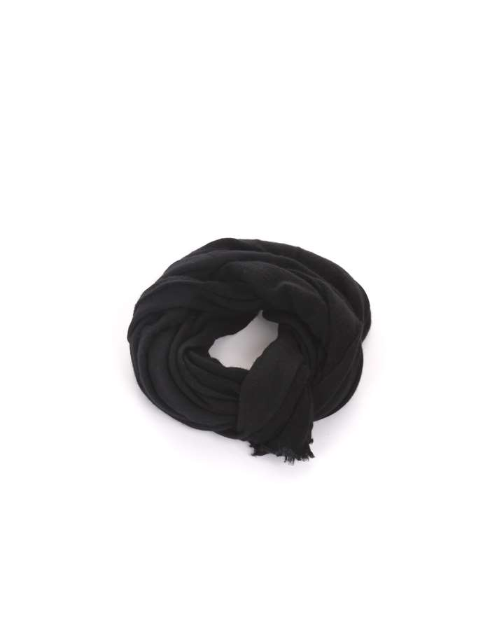 Pin 1876 Scarves, Scarves and Stoles Nero