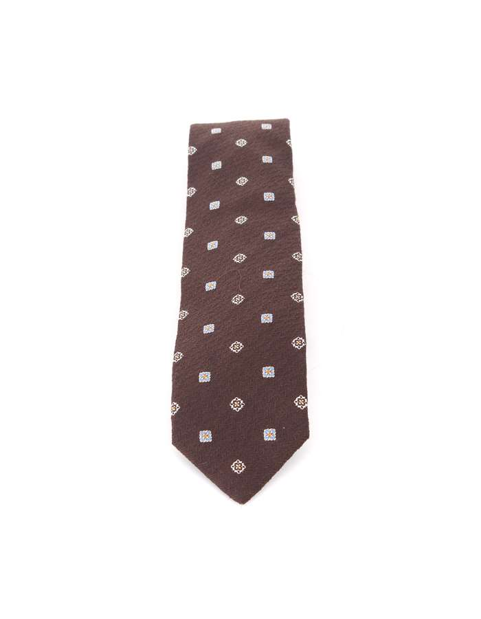 Stile Latino Ties Brown