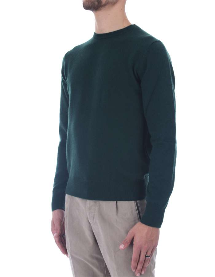 Michi D'amato Sweaters Green