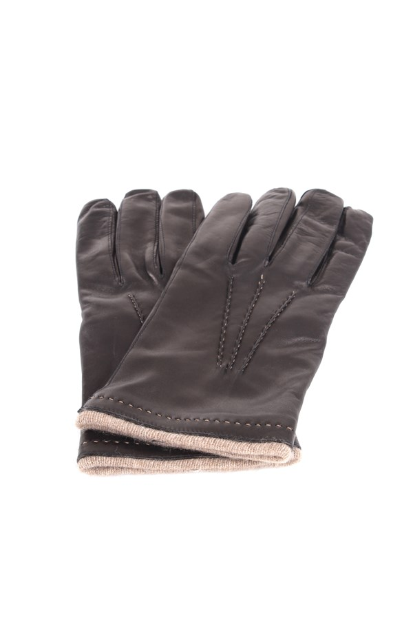 Rosy E Ghezzy Gloves Black