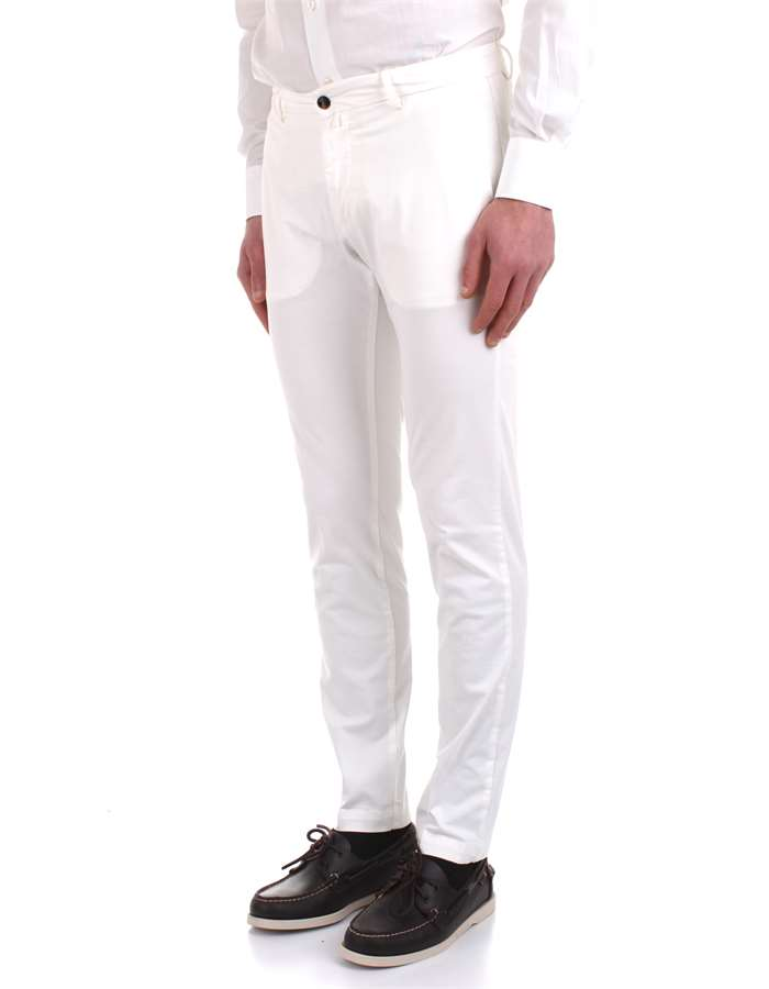 Briglia Trousers White