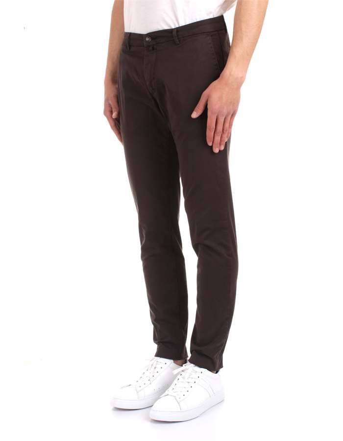Briglia Trousers Brown