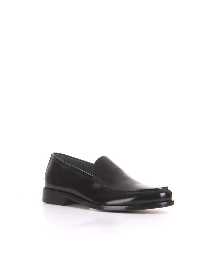 Doucal's Loafers Black