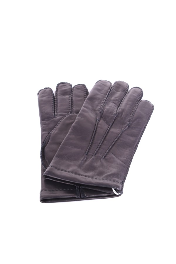 Mario Portolano Gloves Blue