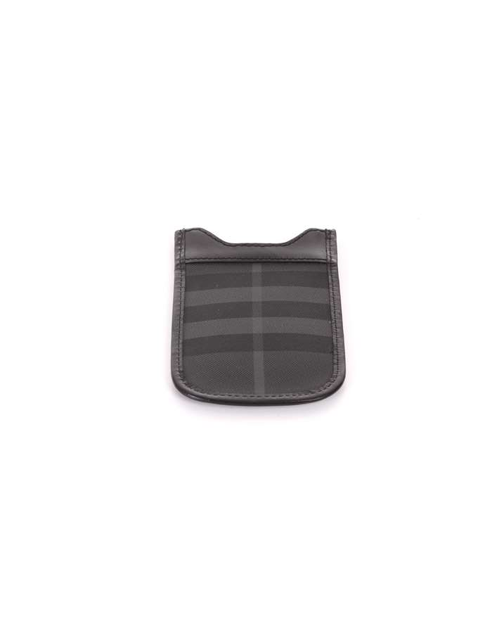 Burberry Cell Phone Holder black