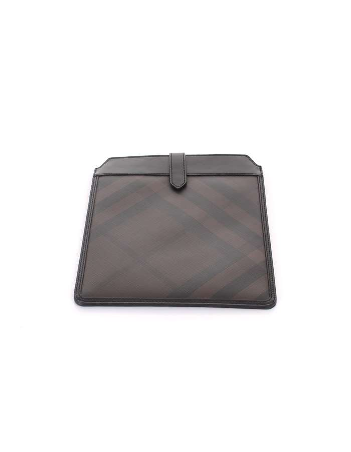 Burberry Ipad holder Multicolor