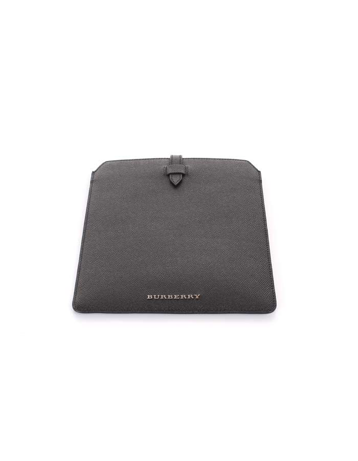 Burberry Ipad holder black