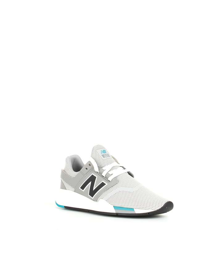 New Balance Sneakers Light Gray