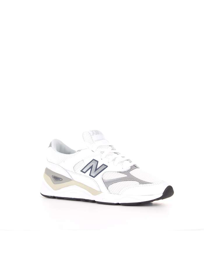 New Balance Sneakers White / Silver