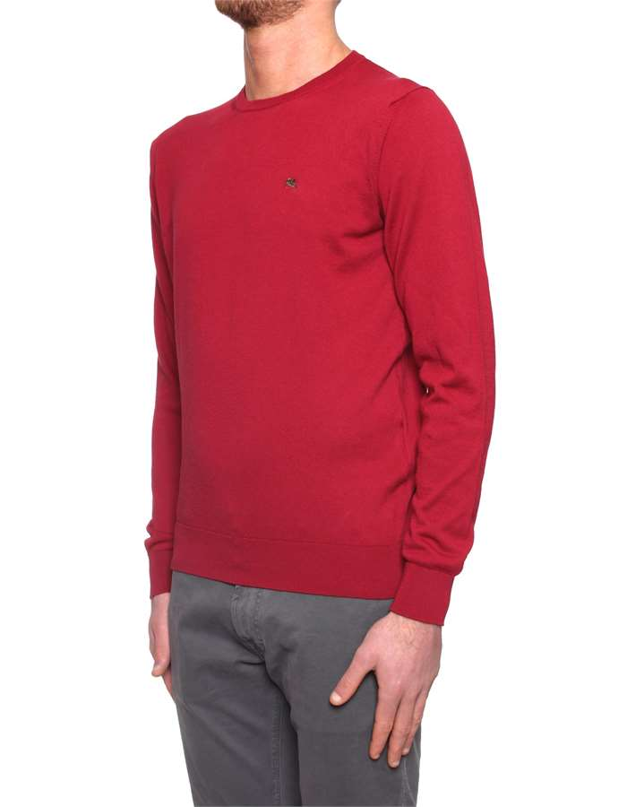 Etro Sweaters Red