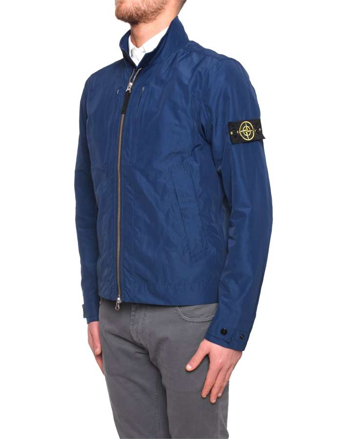 Stone Island Jackets Jackets And Jackets Man MO701541722 1