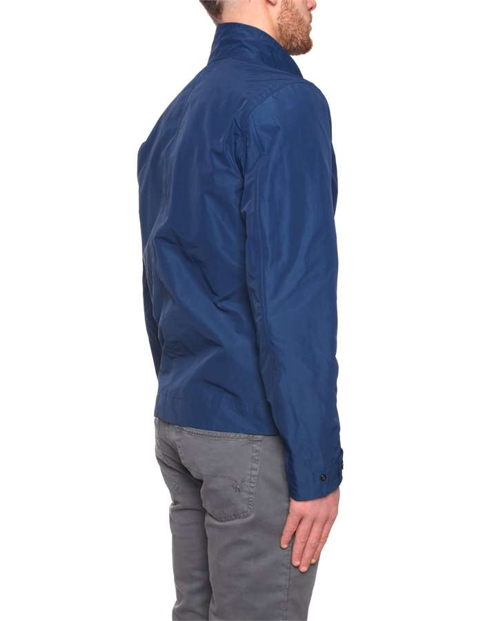 Stone Island Jackets Jackets And Jackets Man MO701541722 6