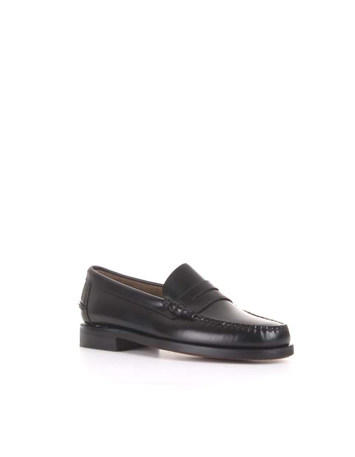Sebago Loafers black