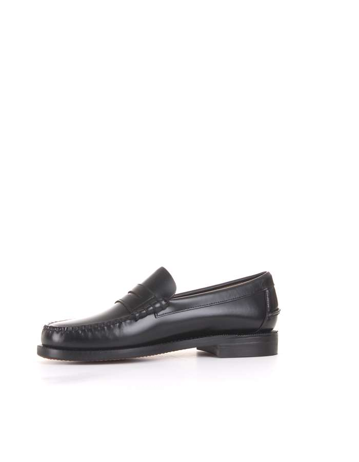 Sebago Low shoes Loafers Man 7000300 4
