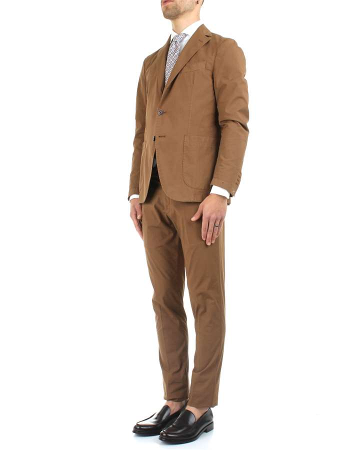 Bagnoli Clothes Brown