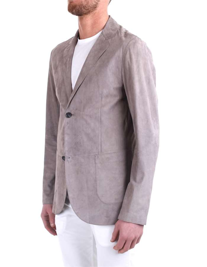 Desa Jackets And Jackets Beige