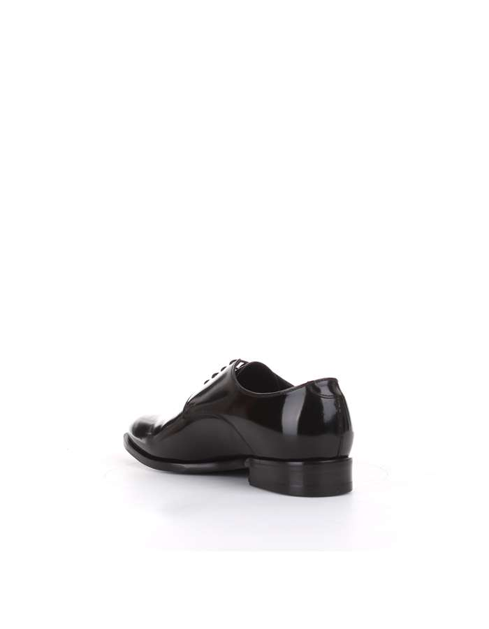 Tagliatore Laced lace-up shoes Man EVANORE19-AN NERO 6