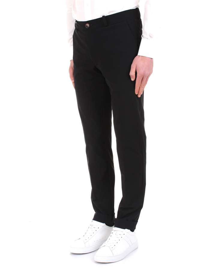 Rrd Trousers Black