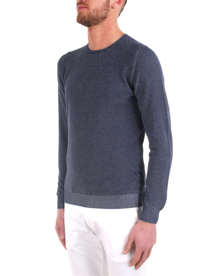 Jurta Sweaters Blue