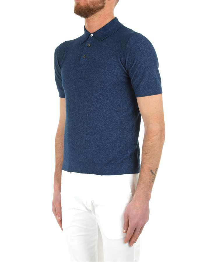 Arrows Polo shirt Blue