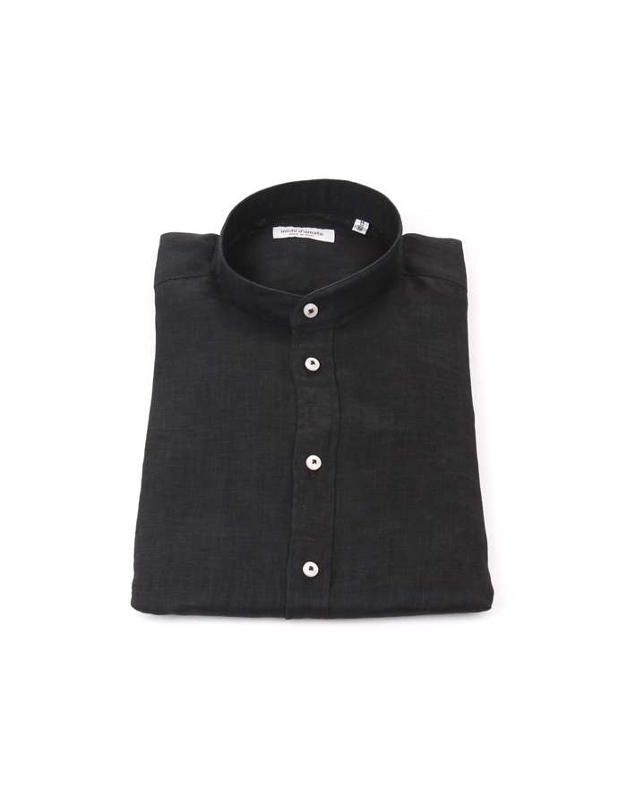 Michi D'amato Shirts Black