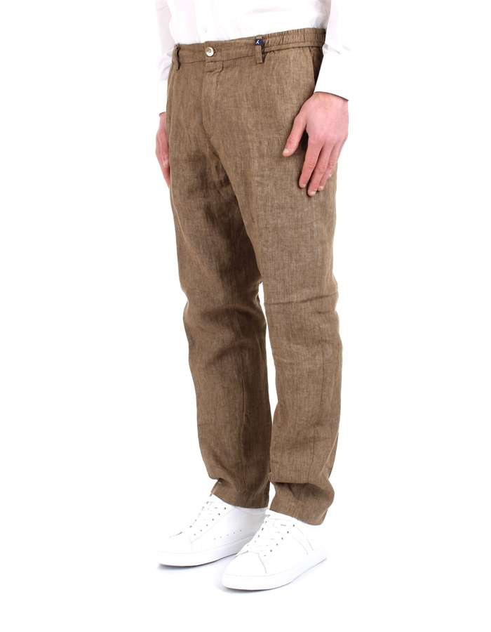 Myths Trousers Beige