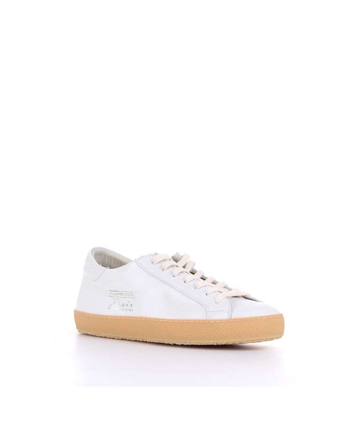 Philippe Model Sneakers Blanc