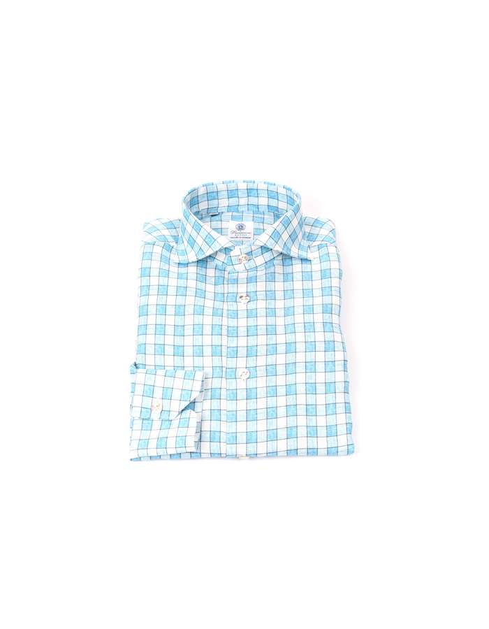 Vanacore Shirts multicolored