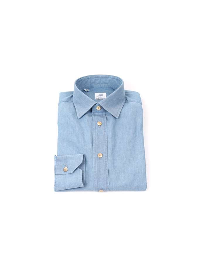 Vanacore Denim Blue