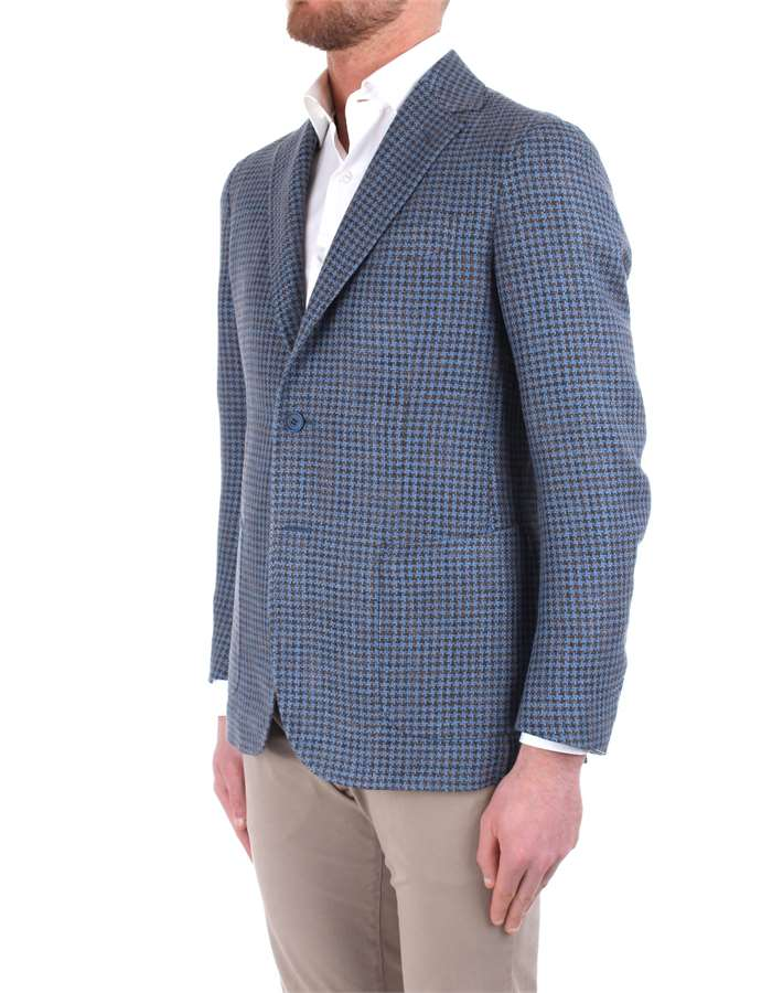 Stile Latino Blazer multicolored