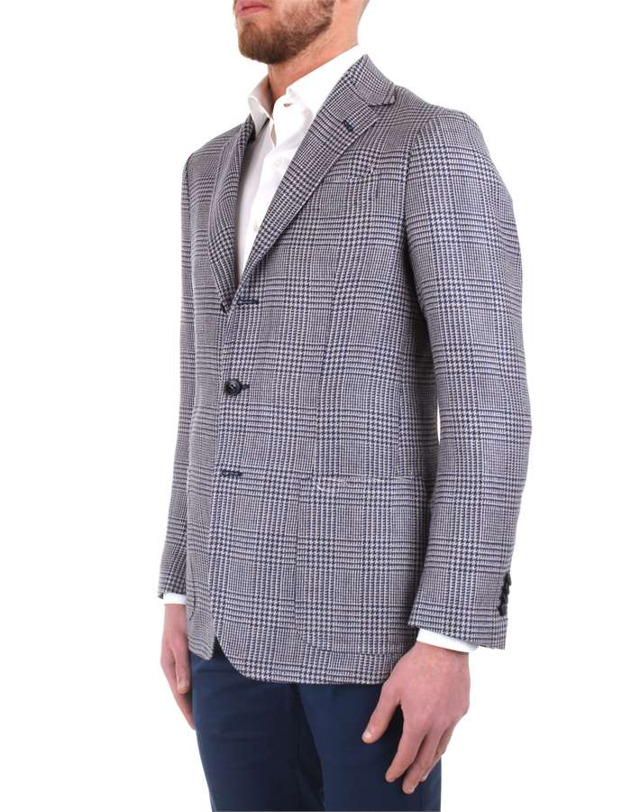 Sartorio Blazer multicolored
