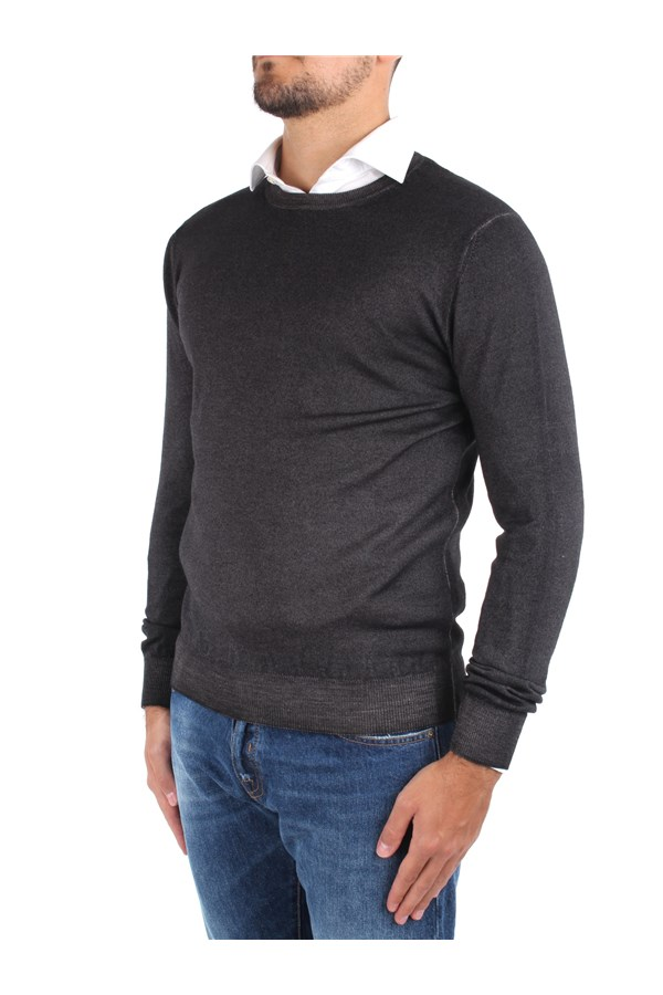 Cruciani Sweaters Brown