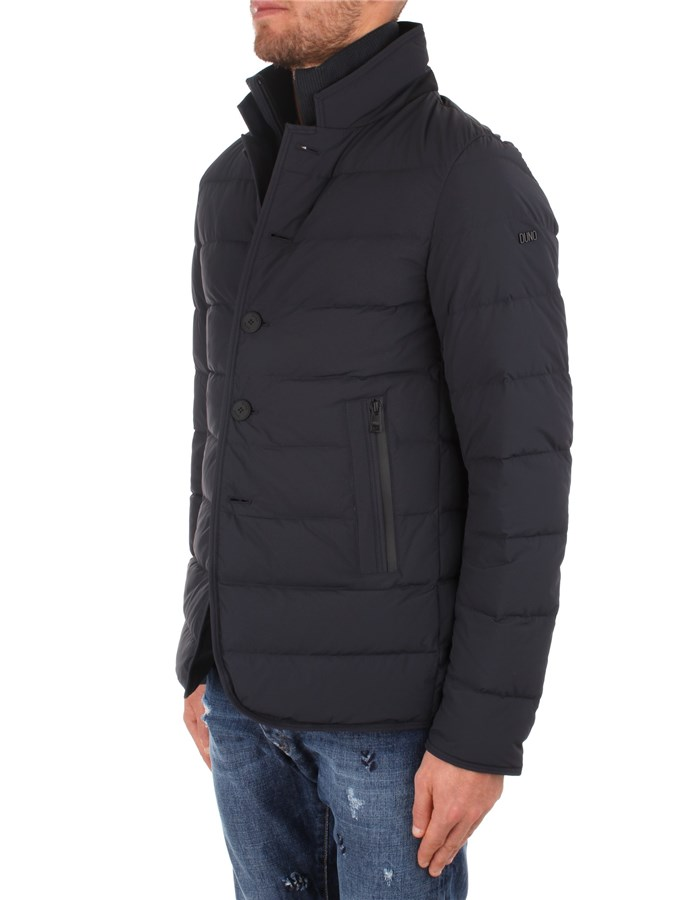 Duno Jackets And Jackets No Colour