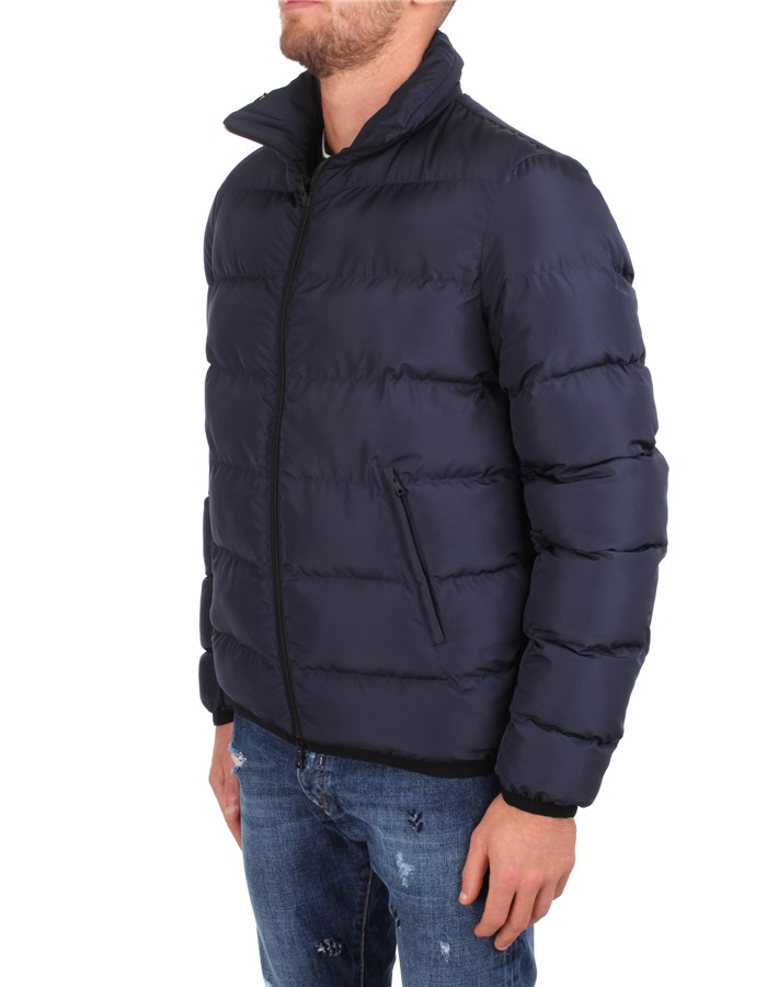 Esemplare Jackets And Jackets Blue
